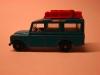 Matchbox Lesney Land Rover Safari