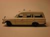 Matchbox Lesney Mercedes Binz Ambulance