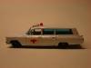 Matchbox Lesney S&S Cadillac Ambulance