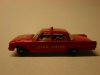 Matchbox Lesney Ford Fairlane Fire Chief