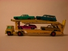 Matchbox Lesney. Guy Warrior Car Transporter
