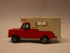 Corgi Juniors Ford Camper