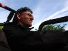 Me - motoring!