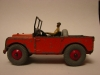Dinky Toys Land Rover 80