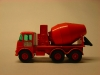 Matchbox Lesney Cement Mixer