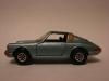Corgi Toys Porsche 911S Whizzwheels