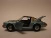 Corgi Toys Porsche 911S Whizzwheels offen