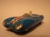 Corgi Toys Lotus Eleven (MK 11)