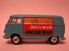 Corgi Toys VW T1 Van