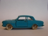 Dinky France Ford Taunus 12m