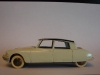 Dinky France Citroen DS 19 Urversion