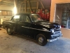 1952 Vauxhall Velox Montage Suisse