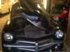 6 1952 Vauxhall Velox Montage Suisse