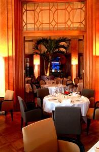 ArtDeco Saal Hotel Montana Luzern